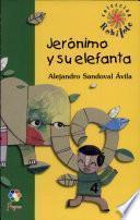 Jerónimo y su elefanta