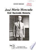 José María Moncada
