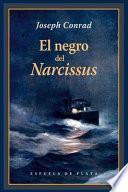Joseph Conrad - El Negro del Narcissus
