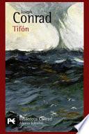 Joseph Conrad - Tifón