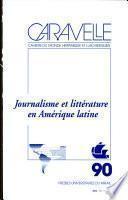 Journalisme et littérature en Amérique latine