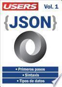 JSON - Vol.1