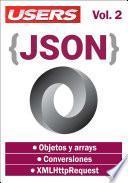 JSON - Vol. 2