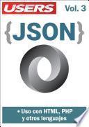 JSON - Vol.3