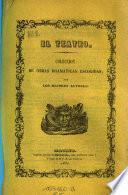 Juana de Arco, drama en 3 actos y un prologo y en verso
