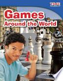 Juegos alrededor del mundo (Games Around the World) 6-Pack