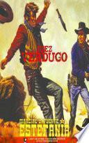 Juez verdugo (Colección Oeste)