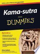 Kama-Sutra para dummies / Kama-Sutra for Dummies