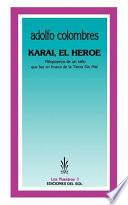Karaí, el héroe
