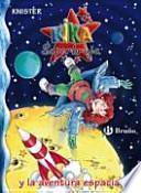 Kika Superbruja y la aventura espacial