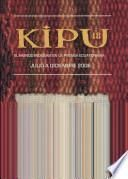 Kipu 48 Julio a Diciembre 2006