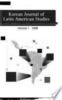 Korean Journal of Latin American Studies