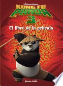 Kung Fu Panda 3. El libro de la película
