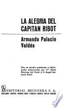 La alegría del capitán Ribot