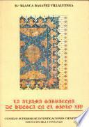 La aljama sarracena de Huesca en el siglo XIV