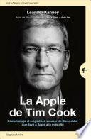 La Apple de Tim Cook
