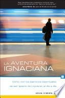 La aventura ignaciana