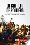 La batalla de Poitiers