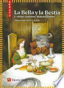 La Bella y la Bestia y otros cuentos maravillosos