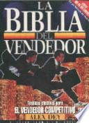 La biblia del vendedor