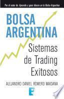 La bolsa argentina