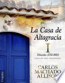 La Casa de Altagracia