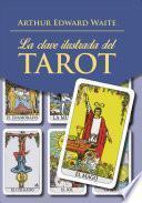 La Clave Ilustrada del Tarot (Libro)
