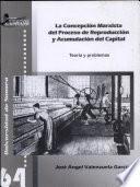 La Concepción Marxista del Proceso de Reproducción y acumulación del Capital.Teoría y Problemas
