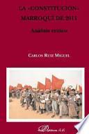 La Constitución marroquí de 2011