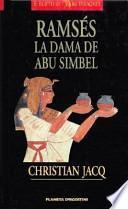 La Dama de Abu Simbel