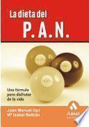 La dieta del P.A.N.