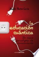 La educación cuántica