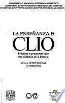 La Enseñanza de Clio