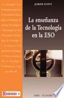 La enseñanza de la tecnología en la ESO