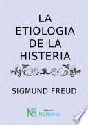 La etiologia de la histeria