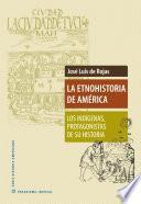 La Etnohistoria de América