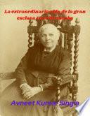 La extraordinaria vida de la gran esclava Harriet Jacobs
