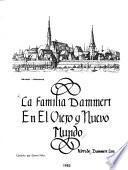 La familia Dammert en el Viejo y Nuevo Mundo