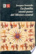 La familia Otomí-Pame del México central