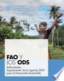 La FAO y los ODS