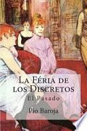 La Feria de Los Discretos