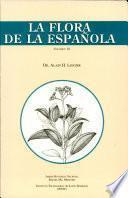 LA Flora De La Espanola