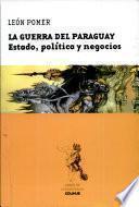 La Guerra del Paraguay
