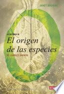 La historia de El origen de las especies