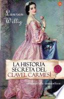 La Historia secreta del Clavel Carmesí