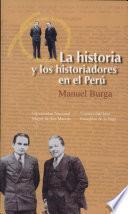 La historia y los historiadores en el Perú