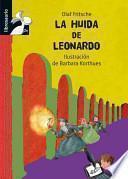 La Huida de Leonardo