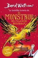 La Increíble Historia De... El Monstruo del Palacio de Buckingham / The Beast of Buckingham Palace
