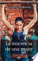 La inocencia de una mujer