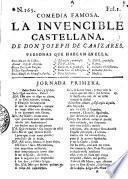 La invencible castellana